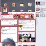 初心者のための1から学ぶFacebook その4 プロフィール画面の見方を知る!!
